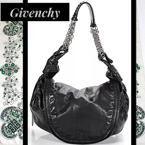 0539c7749d1 Givenchy Bags   Gorgeous Authentic Lambskin Hobo Bag   Poshmark